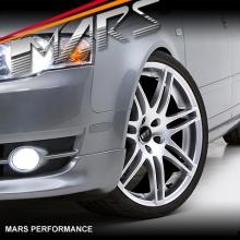 VMR V708 4 x 20 Inch Hyper Silver Concave Alloy Wheels Rims 5x112