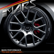 VMR V810 4 x 18 Inch Gun Metal Flow Formed Alloy Wheels Rims 5x112