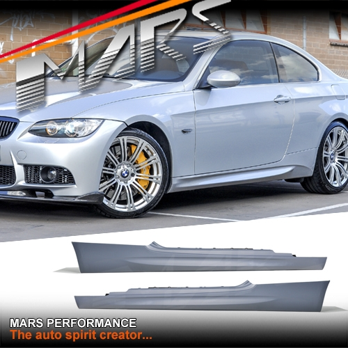 Bmw M3 Engine For Sale Australia: M3 Style Side Skirts For BMW 3 Series E92 Coupe 06-13