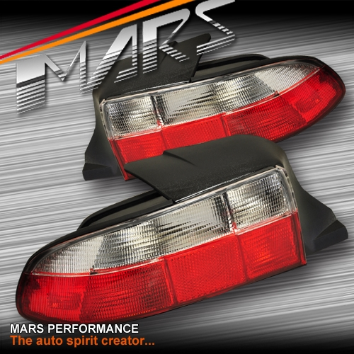 Bmw Z3 Tail Lights: Clear Red Tail Lights For BMW Z3 E36-7 96-03