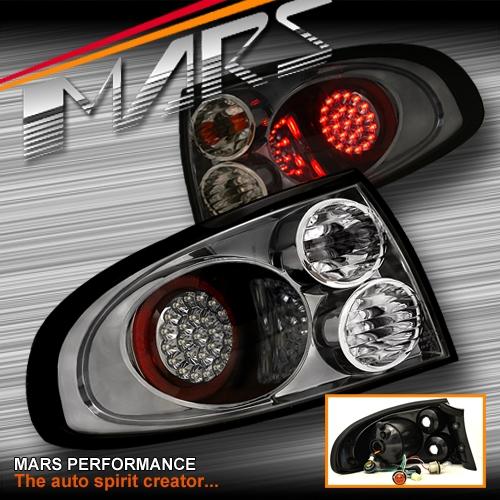 how to change brake light vx commodore