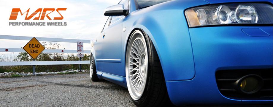 Klutch Wheels