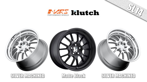 Klutch Wheels