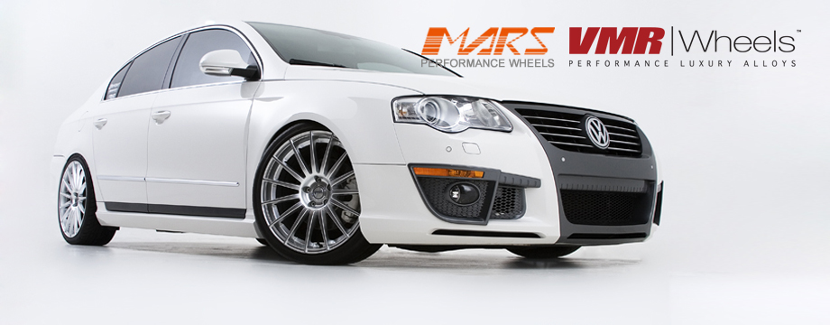 VMR Wheels